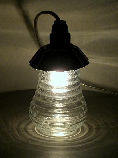 "VENDUE Lampe ""Horizontale"""