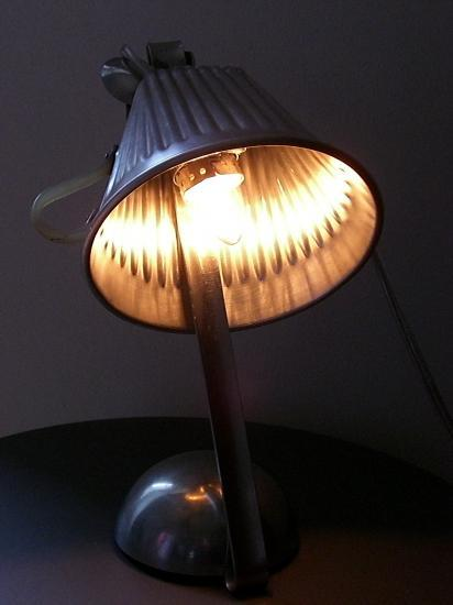 """VENDUE Lampe """"Café à la louche"""""""