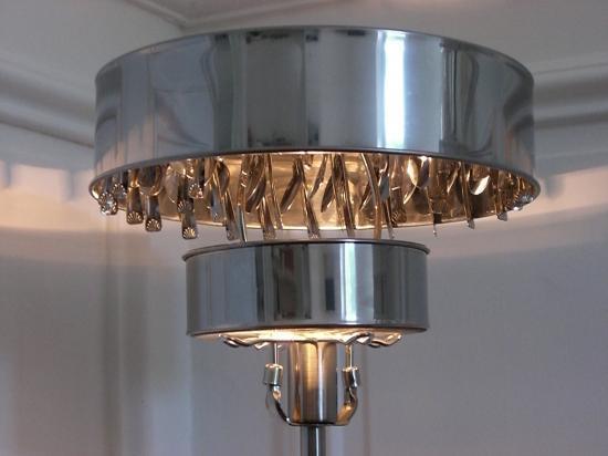 """VENDUE Lampe """"Café filtre"""""""
