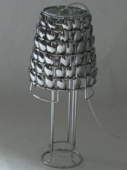 "ARCHIVES Lampe ""Jasmine"""