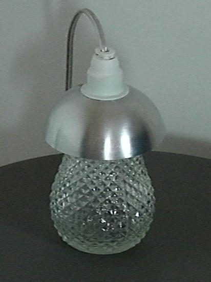 "VENDUE Lampe ""Bolet"""