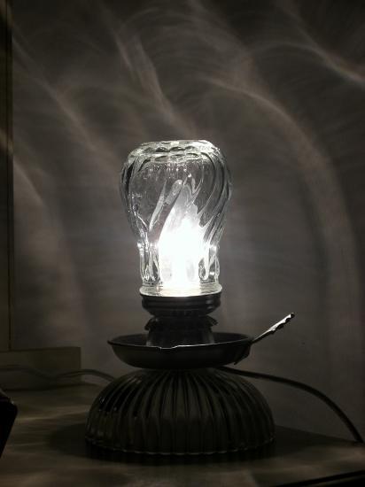 """VENDUE """"Lampe Glucoz"""""""