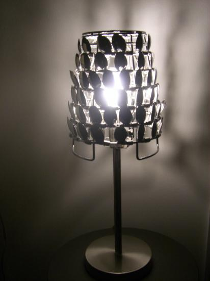 "Lampe ""Jasmin"""
