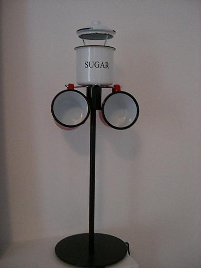 "Lampe ""Phare"""