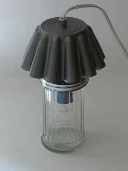 "VENDUE Lampe ""Minette"""