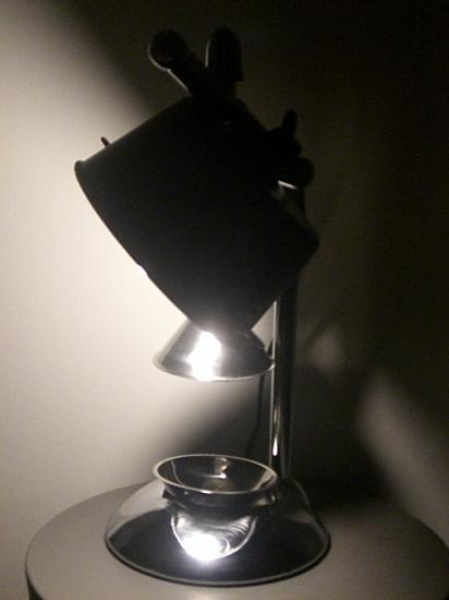 "VENDUE Lampe ""Marmelade"""