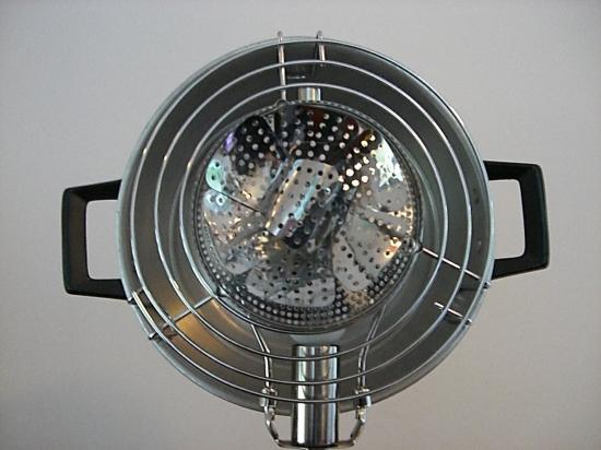"""VENDUE Lampe """"Recepteur"""""""