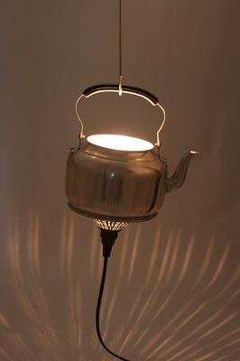 LAMPE à SUSPENDRE