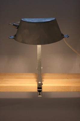 LAMPE à ETAGERE
