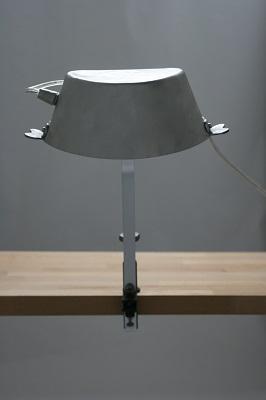 """LAMPE à ETAGERE """"ELSY"""""""