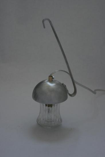 "ARCHIVES LAMPE ""LORE"""