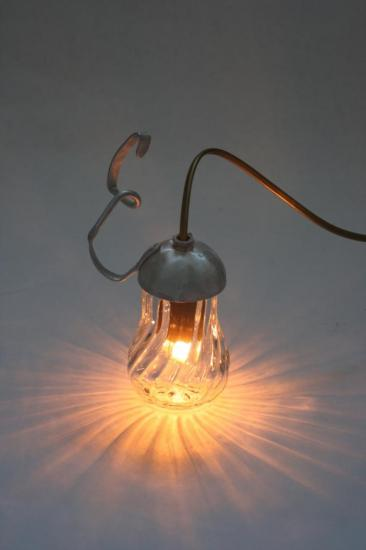 "ARCHIVES LAMPE ""ELEAZAR"""