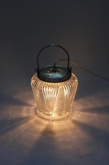 """LAMPE """"KOEKJE"""""""
