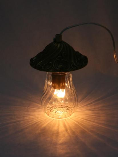 "ARCHIVES LAMPE ""CATHEL"""