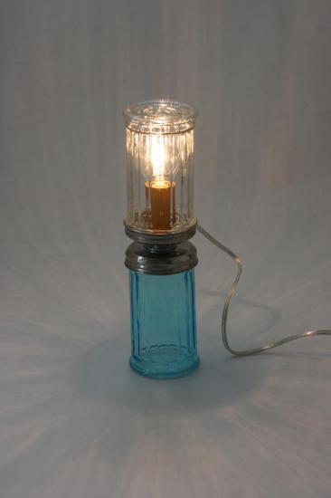 "LAMPE ""BELLE DES MERS"""