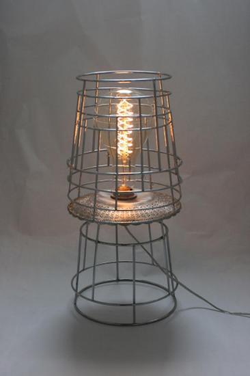 "LAMPE ""DECAPODA"""