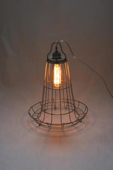 "ARCHIVES LAMPE ""TOSCA"""