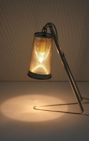 "LAMPE ""REVOLVE"""