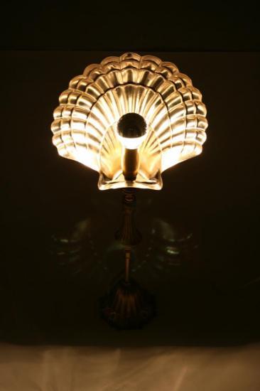 """ARCHIVES LAMPE """"JACQUELINE"""""""