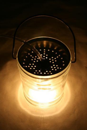 "ARCHIVES LAMPE ""JAM"""