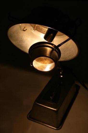 """ARCHIVES LAMPE """"JO"""""""