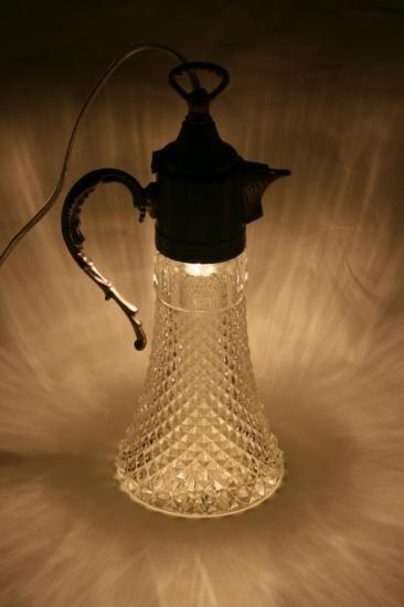 """VENDUE Lampe """"JOCK"""""""