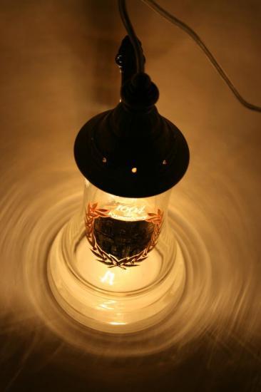 """ARCHIVES LAMPE """"LA 16"""""""