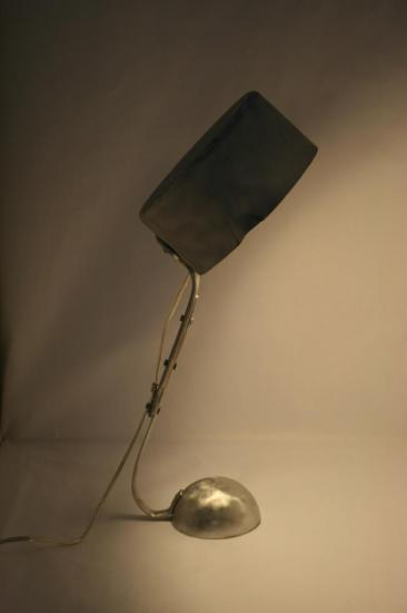 "ARCHIVES LAMPE ""GINO"""