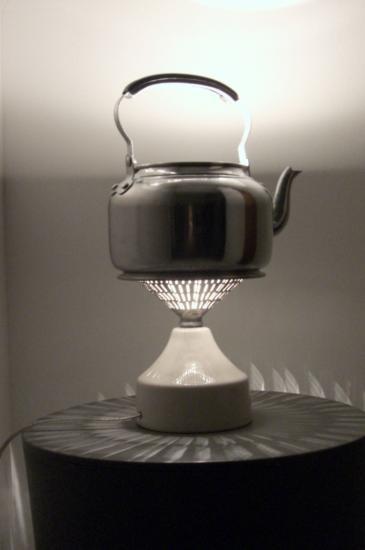 """Lampe """"Thérèse"""""""