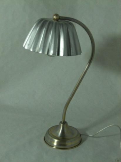 """VENDUE Lampe """"Vint'âge"""""""
