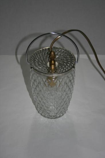 """VENDUE Lampe """"LANTERNE D'OR"""""""
