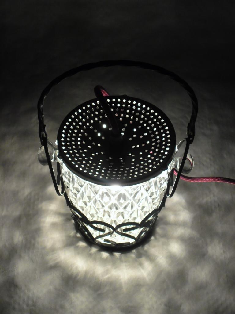 VENDUE Lanterne