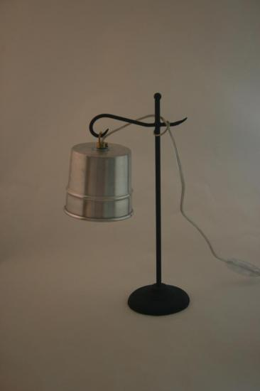 "ARCHIVES LAMPE ""LEGER"""