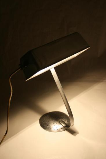 "VENDUE Lampe ""Liseuse"""