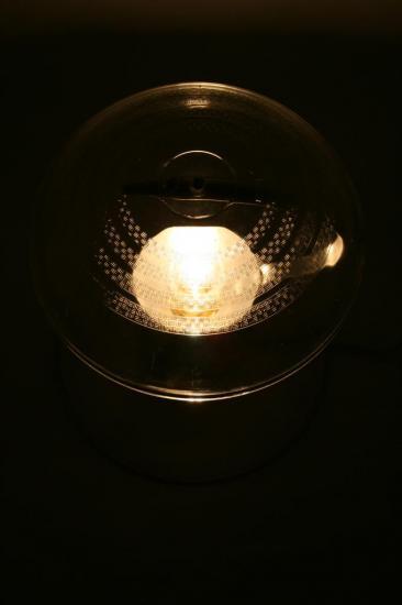 "LAMPE ""M.CLAIRE"""