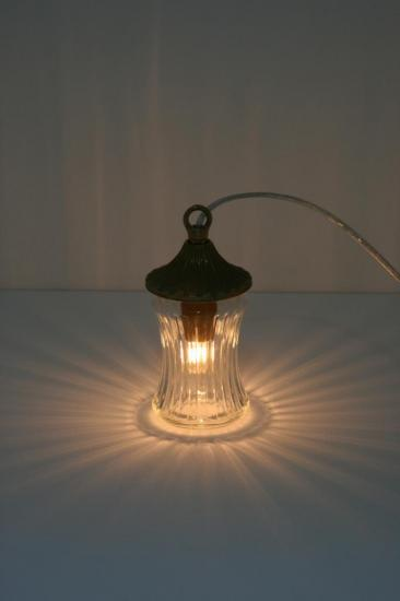 "ARCHIVES LAMPE ""LUCIDE"""