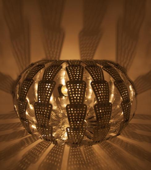 "LAMPE ""LOUNGE T3"""