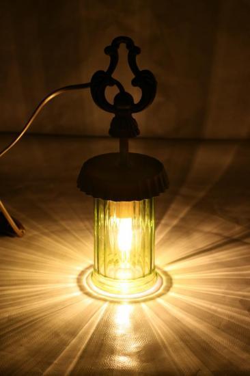 "VENDUE ""Mignardise Pomme"" Lampe"