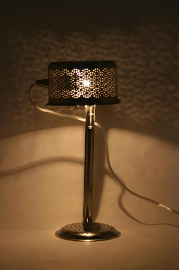 "ARCHIVES LAMPE ""GAP"""