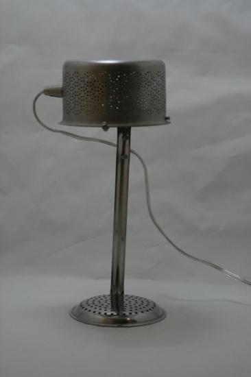 "ARCHIVES LAMPE ""GAP"""