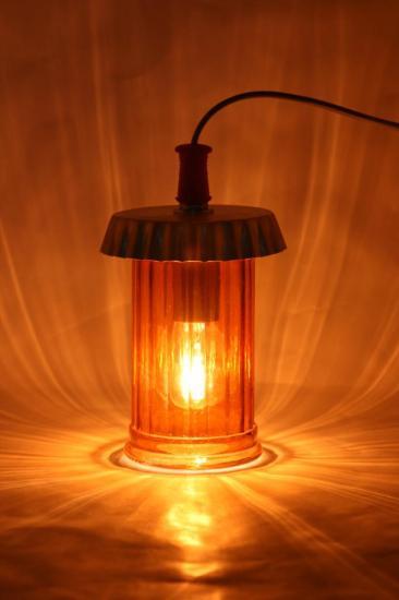 "ARCHIVES LAMPE ""VITA"""