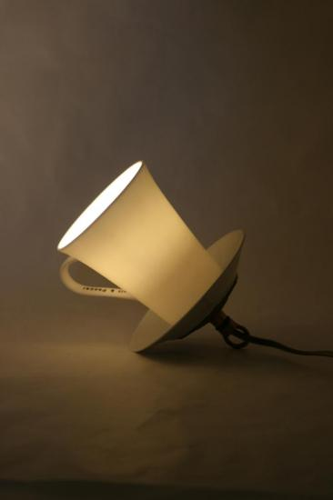 "ARCHIVES LAMPE ""S & P"""