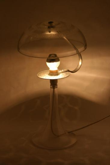 "ARCHIVES LAMPE ""TIM"""
