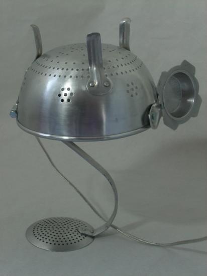 """VENDUE Lampe """"Trilogie"""""""