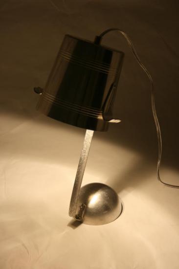 "ARCHIVES LAMPE ""PETILLANTE"""