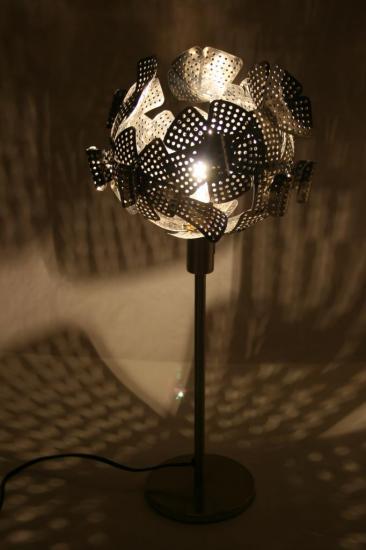 """ARCHIVES Lampe """"Petite Folie"""""""