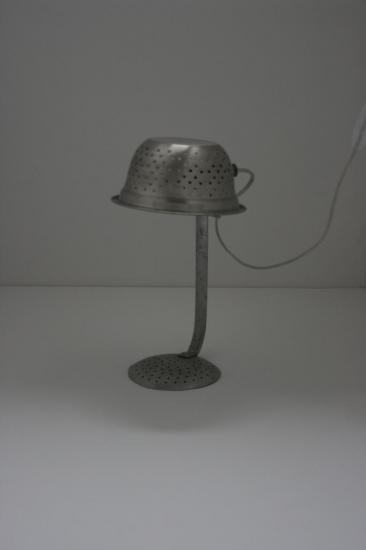"ARCHIVES LAMPE ""MÔME"""