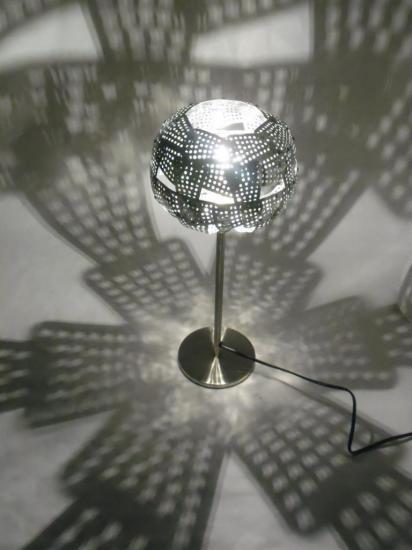"""Lampe """"Etoile de vie"""""""