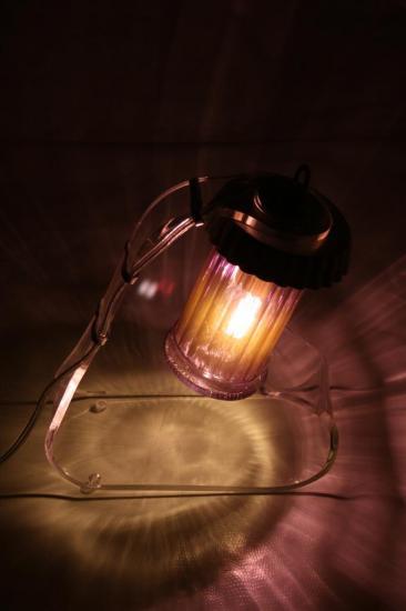 "VENDUE Lampe ""Raisin"""
