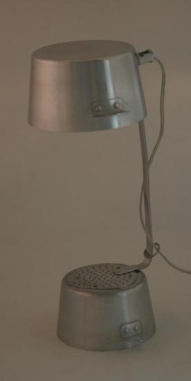 "LAMPE ""RAOUL"""